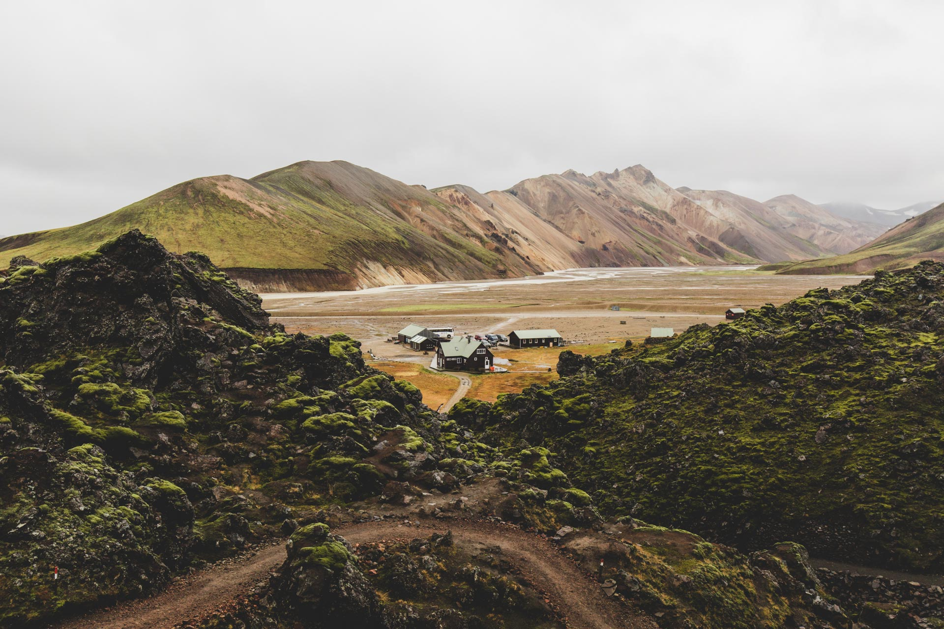 Landmannalaugar Tour Photo 1